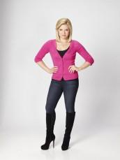 Megan Hilty in SEAN SAVES THE WORLD - Season 1 | ©2013 NBC/Chris Haston