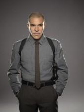 Michael Irby in ALMOST HUMAN - Season 1 | ©2013 Fox/Karen Hill