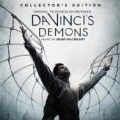 DA VINCI'S DEMONS soundtrack | ©2013 Sparks & Shadows