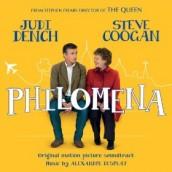 PHILOMENA soundtrack | ©2013 Decca Records