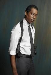 Orlando Jones in SLEEPY HOLLOW - Season 1 | ©2013 Fox/Michael Lavine