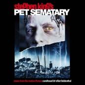 PET SEMETARY soundtrack | ©2013 La La Land Records