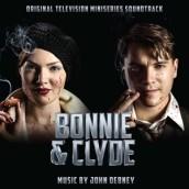 BONNIE & CLYDE soundtrack | ©2013 La La Land Records