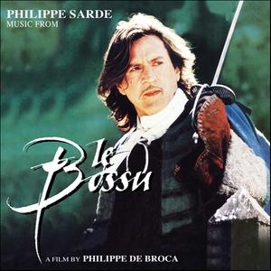 LE BOSSU soundtrack | ©2013 Quartet Records