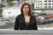 Magda Apanowicz as Emily in CONTINUUM - Season 2 || ©2013 Syfy