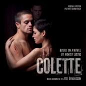 COLETTE soundtrack | ©2013 Movie Score Media