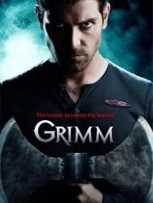 GRIMM Season 3 key art | ©2013 NBC