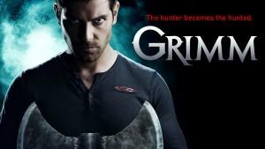 GRIMM Season 3 key art   ©2013 NBC
