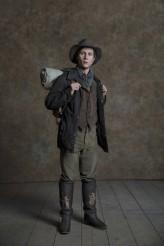 Augustus Prew in KLONDIKE - Season 1 | ©2014 Discovery