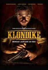 KLONDIKE poster | ©2014 Discovery