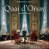 QUAI d'ORSAY soundtrack | ©2013 Quartet Records
