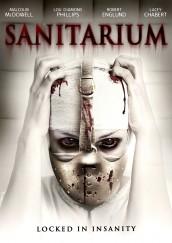 SANTARIUM poster | ©2013 RLJ Entertainment