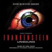FRANKENSTEIN UNBOUND soundtrack | ©2013 Buysoundtrax