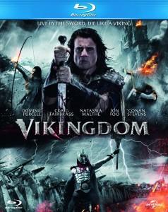 VIKINGDOM   © 2014 Epic Pictures