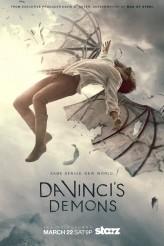 DA VINCI'S DEMONS - Season 2 Key Art | ©2014 Starz