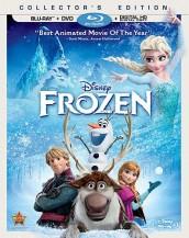 FROZEN | © 2014 Disney Home Video