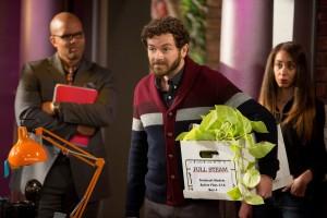 Danny Masterson stars in MEN AT WORK on TBS | © 2014 Jennifer Clasen/TBS