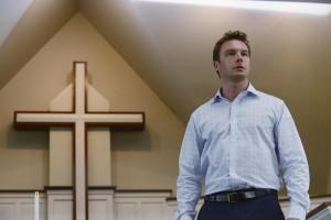 "Mark Hildreth in RESURRECTION - Season 1- ""Home""  | ©2014 ABC/Guy D'Alema"