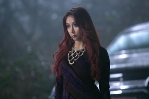 "Nicole Polizzi in SUPERNATURAL - Season 9 - ""Blade Runners"" | ©2014 The CW/Katie Yu"