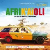 AFRIKA'AIOLI soundtrack | ©2014 Music Box Records
