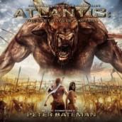 ATLANTIS: THE LAST DAYS OF KAPTARA soundtrack | ©2014 Movie Score Media
