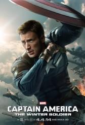CAPTAIN AMERICA THE WINTER SOLDIER | © 2014 Walt Disney Studios