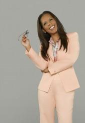 Penny Johnson Jerald in CASTLE - Season 6 | ©2014 ABC/Bob D'Amico