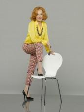 Susan Sullivan in CASTLE - Season 6 | ©2014 ABC/Bob D'Amico