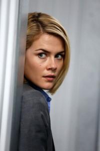 "Rachael Taylor in CRISIS - Season 1 - ""Here He Comes"" | ©2014 NBC/Elizabeth Sisson"