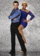 Tony Dovolani and NeNe Leakes in DANCING WITH THE STARS - Season 18 | ©2014 ABC/Craig Sjodin