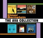 ELMER BERNSTEIN: THE AVA COLLECTION soundtrack | ©2014 Intrada Records