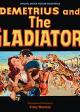 DEMITRIUS AND THE GLADIATORS soundtrack | ©2014 Kritzerland Records