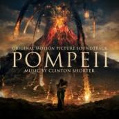 POMPEII soundtrack | ©2014 Milan Records