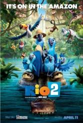 RIO 2 | © 2014 Twentieth Century Fox