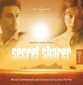 SECRET SHARER soundtrack | ©2014 2M1 Records