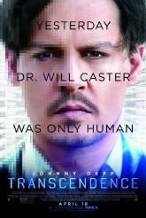 TRANSENDENCE | © 2014 Warner Bros.