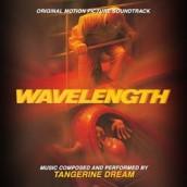 WAVELENGTH soundtrack | ©2014 La La Land Records