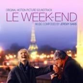 LE WEEK-END soundtrack | ©2014 Milan Records