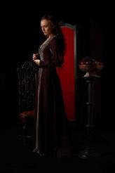Laura Haddock in DA VINCI'S DEMONS - Season 2 | ©2014 Starz