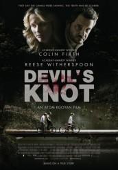 DEVIL'S KNOT movie poster | ©2014 RLJ Entertainment