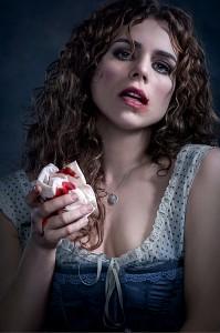 Billie Piper in PENNY DREADFUL - Season 1 | ©2014 Showtime