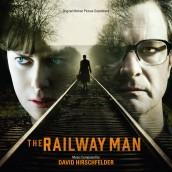 THE RAILWAY MAN soundtrack | ©2014 Varese Sarabande Records