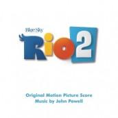 RIO 2 soundtrack | ©2014 Sony Classics