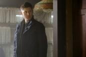 "Jensen Ackles in SUPERNATURAL - Season 9 - ""Alex Annie Alexis Ann"" | ©2014 The CW/Katie Yu"