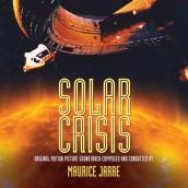 SOLAR CRISIS soundtrack | ©2014 Intrada Records