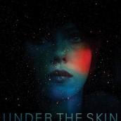 UNDER THE SKIN soundtrack | ©2014 Milan Records