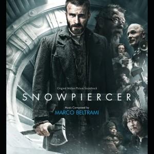 SNOWPIERCER soundtrack | ©2014 Varese Sarabande Records