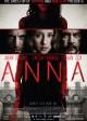ANNA movie poster | ©2014 Vertical Entertainment
