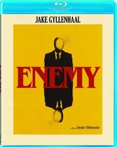 ENEMY   © 2014 Lionsgate Home Entertainment