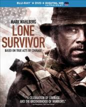 LONE SURVIVOR | © 2014 Universal Home Entertainment